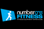 Number One Fitness logo
